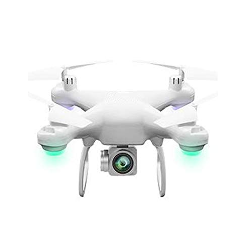 QAQA Drohne Luftfotografie Profi Kleines Flugzeug Langlebig Kinderspielzeug Fernsteuerung Flugzeug 2 Millionen High-Definition Antenne Fotografie für Kinder interessante Geschenke