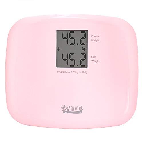 Redxiao 【】 Básculas de baño con pesaje Digital, portátil, 150 kg, Inteligente,...