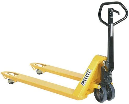 2021 autumn and winter new Rol-Lift Standard Pallet Jack Truck Lb. 70% OFF Outlet 5500 Capacity 27x72