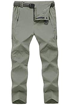 quick dry hiking pants