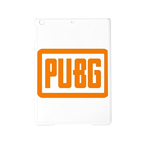 P-UB-G Cute Case for iPad Air 3D Cartoon Game Non-Toxic PC Lightweight Shockproof Shell.Anti-Fall Protection,Refused to Loosen,not Deformed,Not Easy to Yellow.