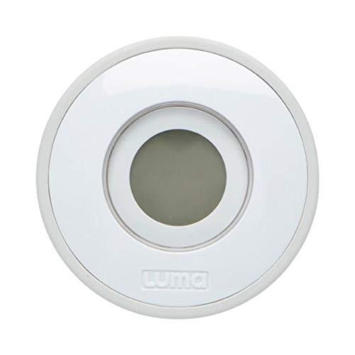 Luma Digital Badethermometer, Unisex
