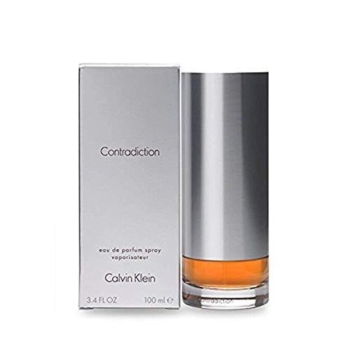 Calvin Klein Contradiction Edp Vapo 100 Ml Contradiction Edp Vapo 100 Ml 1 unidad 100 ml