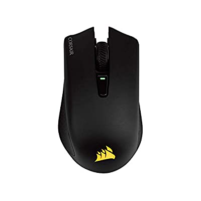 CORSAIR Harpoon – Wireless Gaming Mouse Under $50