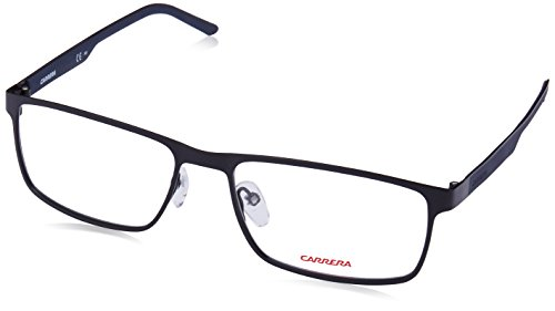 Carrera Full Rim Rectangular Unisex Spectacle Frame - (CA8815 PMY 5517|55)