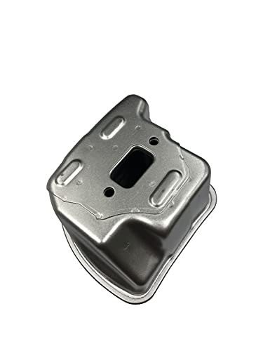 ENGINERUN Exhaust Muffler Compatible with Stihl MS231 MS251 MS231C MS251C Chainsaw Part for OEM 1143 140 0651, 1143-140-0651