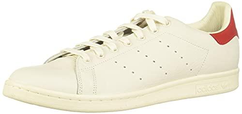 adidas Stan Smith, Scarpe da Fitness Uomo, Bianco (Blatiz/Blatiz/Escarl 000), 36 2/3 EU
