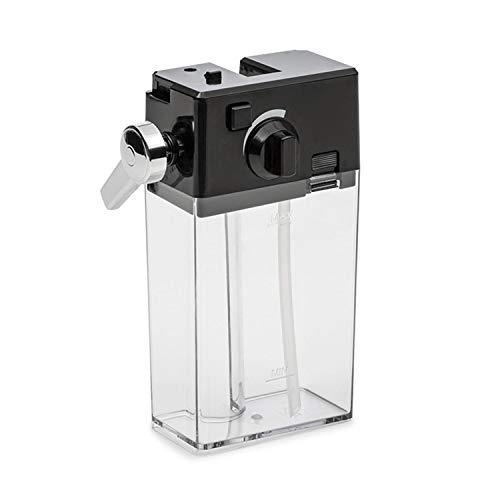 Klarstein BellaVita Milchaufschäumer - Ersatzteil Zubehör, Volumen: 0,4 Liter, Material: Kunststoff