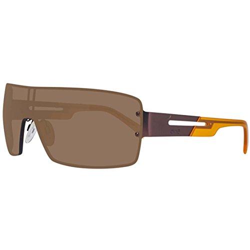 Exté EX 75703 - Gafas de sol con cristales marrones (bronce)