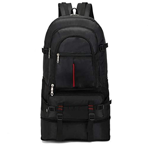 Mountaineering Bag Outdoor Reistas 70 liter Grote Capaciteit Rugzak Mannen en Vrouwen Reistas