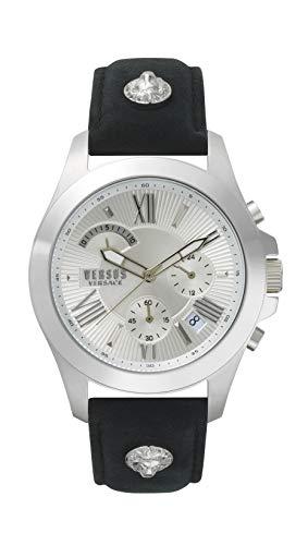 Versus Versace Reloj para Hombre de Cuarzo VSPBH1018