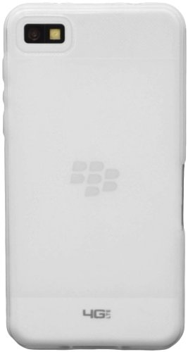 Katinkas Soft Gel Cover for Blackberry Z10, Clear