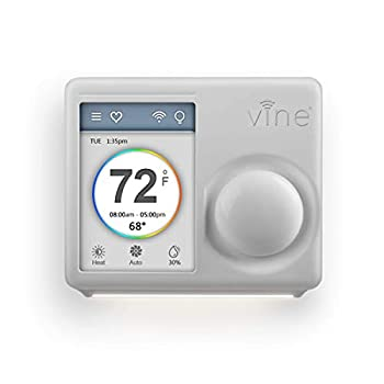 VINE 2nd Generation Smart Thermostat