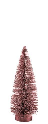 Décorations de Noël Lauscha-balle Assortiment avec dentelle 21 pièces hiver magique