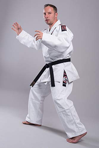 BJJ-MMA Anzug BUDO's Finest Gröe 150 von Phoenix Budosport