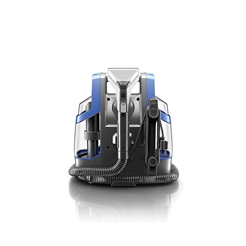 Hoover Carpet Cleaner, Blue Spotless Deluxe