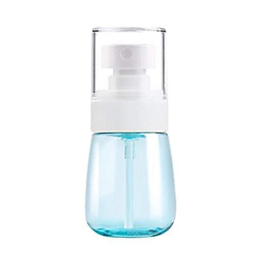 FEW Spuitfles Blauw Grote 100ml 80ml 60ml 30ml | Geen lek Premium Duurzame Lege Herbruikbare Spuitfles | Reinigingsfles die werkt op Water Plant Haar of Auto Shampoo Oplossingen