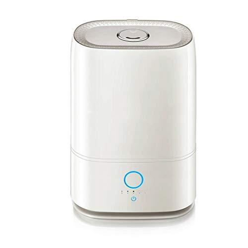 TTEWS luchtbevochtiger - Start Mute indoor airconditioning kamer grote capaciteitsPurifier kleine sprayer