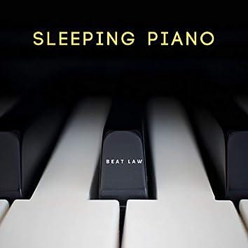 Sleeping Piano
