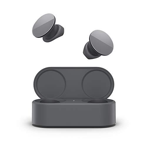 Microsoft Surface Earbuds, Grafito