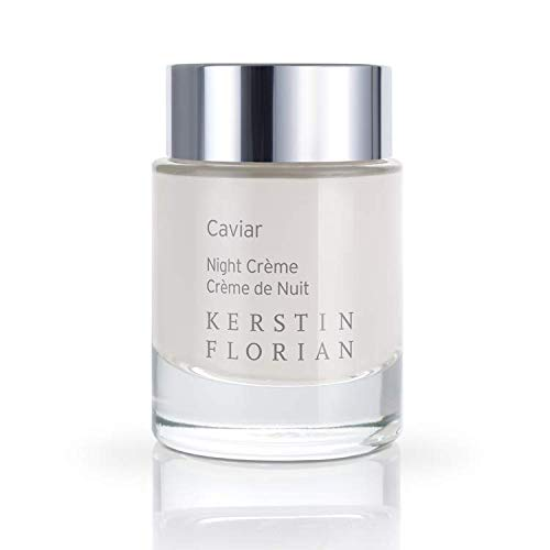 Kerstin Florian Caviar Night Crème, Clinically Proven to Firm, Lift and...