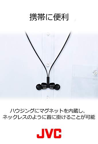 JVC『ワイヤレスステレオヘッドセットHA-FX87BN』
