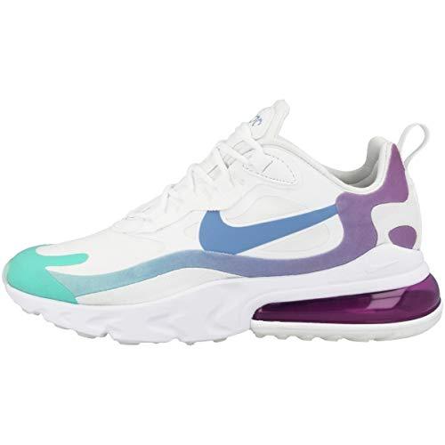 Nike Damen Sneaker Low Air Max 270 React