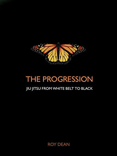The Progression: Jiu Jitsu from White Belt to Black