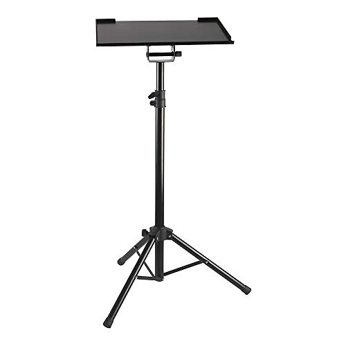 Thor PS001 Portable Projector Laptop Stand Table Tripod DJ Disco Karaoke