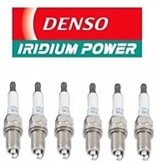 Denso # 5303 IRIDIUM Power Spark Plugs -- IK16 ---- 6 PCS *NEW*