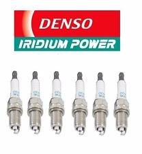 6 PCS NEW -- DENSO # 5353 IRIDIUM Power Spark Plugs -- IXUH22