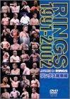 RINGS 1991-2002 [DVD]