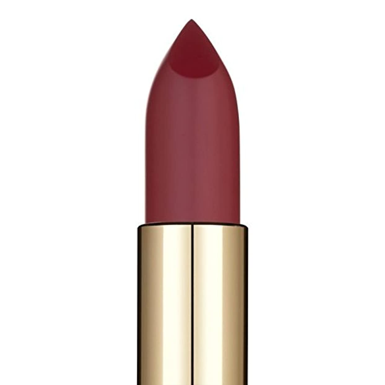 通信網ハックベギンロレアルパリのカラーリッシュ口紅マット、月ジュール430 x2 - L'Oreal Paris Color Riche Lipstick Matte, Mon Jules 430 (Pack of 2) [並行輸入品]