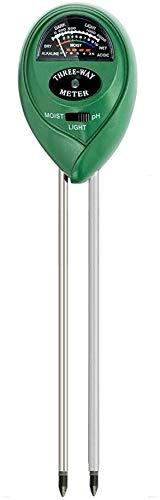 HXF 3-in-1 Digitales pH-Säuremessgerät...