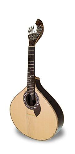 APC GF312 LS - Instrumento portugués - Guitarra Fado en Coimbra (funda incluida)