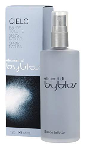 Byblos Elementi di Byblos Cielo edt 120ml