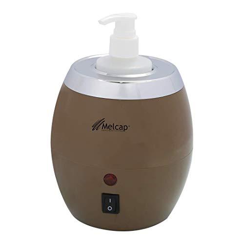 SCALDA OLIO MASSAGGIO PROFESSIONALE SCALDAOLIO per USO ESTETICO RISCALDANTE + OMAGGIO CONTENITORE DA 250 ml