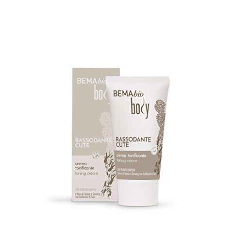 Bema Bio Crème raffermissante pour le corps et le décolleté 150 ml