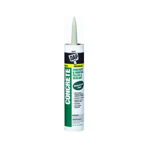 Dap 18096 10.1-oz. Concrete Filler/Sealant - Quantity 12