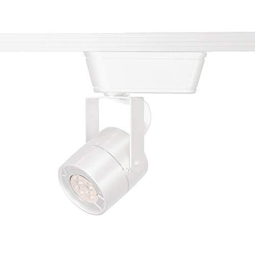 WAC Lighting JHT-809LED-WT Low Voltage 120V Track Luminaire