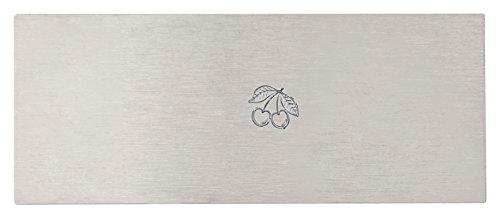 Kirschen 3800008 Ziehklinge, kantig, 150 x 60 x 0.8 mm