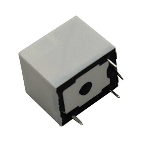 HF3FA/024-ZTF Relay: electromagnetic SPDT Ucoil: 24VDC 10A/277VAC 10A/28VDC HONG