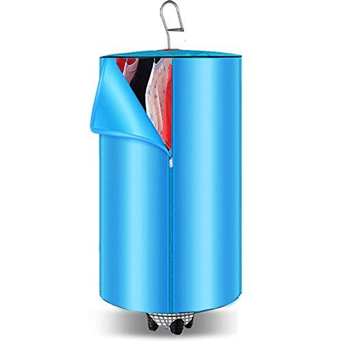 Secadora de ropa eléctrica para el hogar, Armario portátil de secado con...