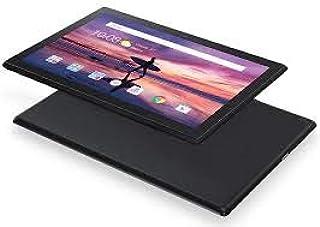 Lenovo TAB4 10 REL ZA3X0010JP (Slate Black/APQ8017/2/16/And7.1/OFM/10.1/WiFi)