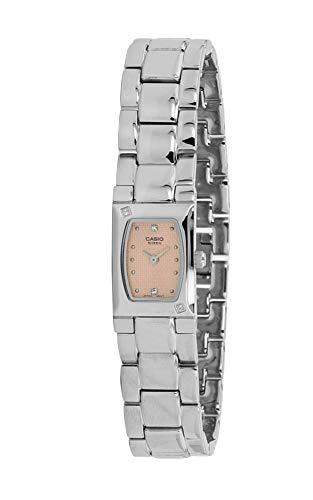 Casio Sheen de la mujer reloj # shn-140d-4a