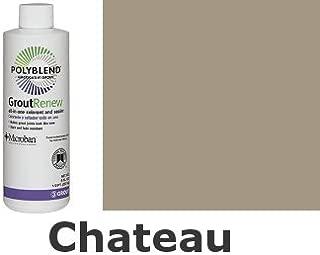 Polyblend #183 Chateau 8 fl. oz. Grout Renew Colorant