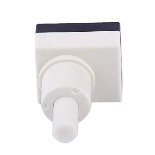 WEIMEIDA Qclj0414 1pc National Dome Flow Lamp Switch Sensor Fit 34404-SDA-A21 para Honda Accord CR-V Pilot Odyssey Pilot Ridgeline Acura TSX Piezas de Repuesto