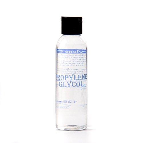 Glicole Propilenico Liquido - 100ml