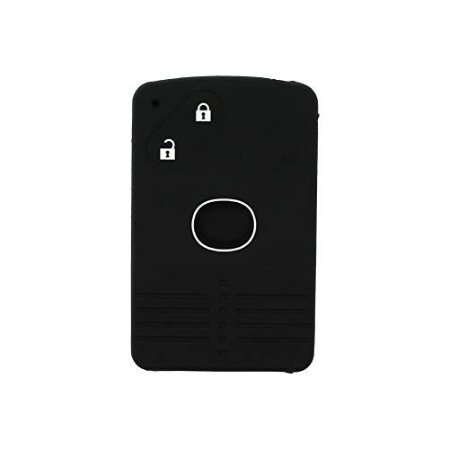 Dual-Layer bracciolo in pelle nera per CX-3 2015-2018 centro console Storage box bracciolo