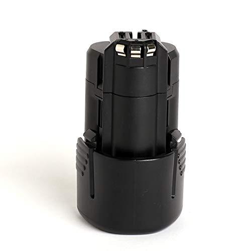 for BOSCH 10.8V 1500mAh Power tool li-ion GOP10. 8V-LI GLI10.8V-LI PS40-2 PS20-2 PS10-2 2607336014 2607336864 BAT411